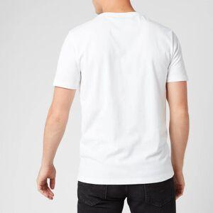 Boss Men's Tales T-Shirt - White - L