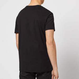 Boss Men's T-Shirt Rn - Black - XXL