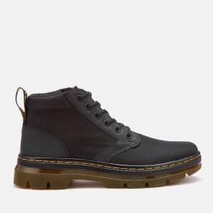 Dr. Martens Bonny Extra Tough Nylon Chukka Boots - Black - UK 6