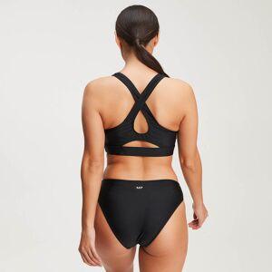 MP Women's Essentials Bikini Top - Black - XL