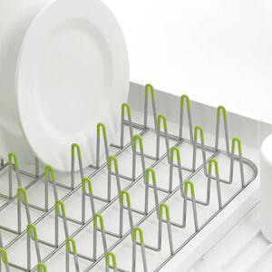 Joseph Joseph Extend Expandable Dish Rack - White