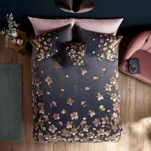 Ted Baker Arboretum Duvet Cover - Charcoal - King