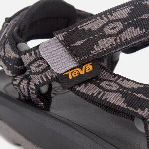 Teva Kids' Hurricane Xlt2 Sandals - Canyon Dark Gull - UK 11 Kids