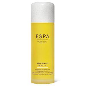 ESPA Restorative Body Oil 100ml