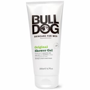 Bulldog Skincare for Men Bulldog Original Shower Gel 200ml