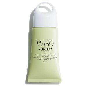 Shiseido WASO Color Smart Day Oil Free Moisturizer SPF30 50ml