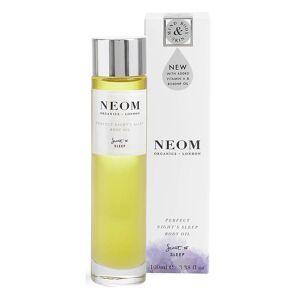 NEOM Organics Perfect Night's Sleep Body Oil 100ml