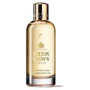 Molton Brown Jasmine & Sun Rose Exquisite Body Oil 100ml