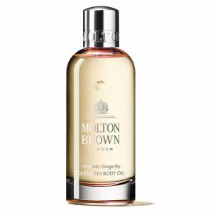 Molton Brown Heavenly Gingerlily Caressing Body Oil 100ml