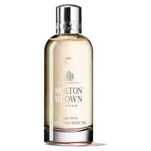 Molton Brown Suede Orris Enveloping Body Oil 100ml
