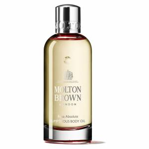 Molton Brown Rosa Absolute Sumptuous Body Oil 100ml