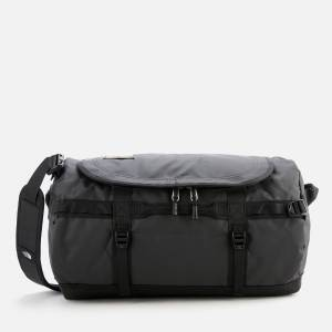 The North Face Base Camp Small Duffel Bag - TNF Black