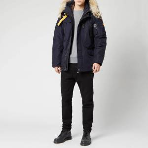 Parajumpers Men's Right Hand Jacket - Navy - S