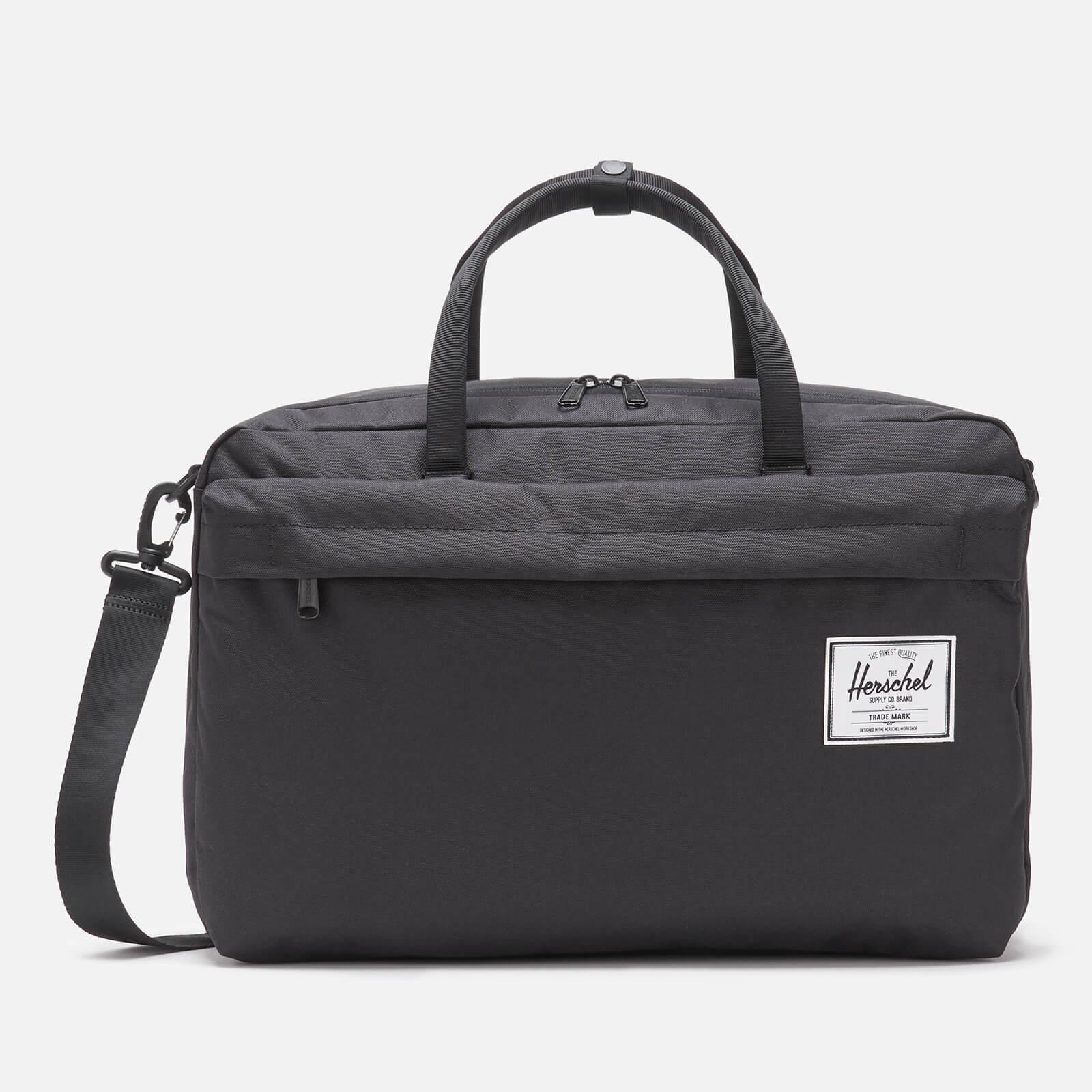 Herschel Supply Co. Men's Bowen Laptop Bag - Black