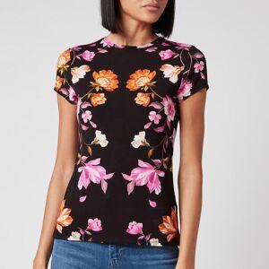 Ted Baker Women's Arbyela T-Shirt - Black - UK 12