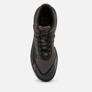 Camper Men's Breathable Grey Sneakers - Grey - UK 8