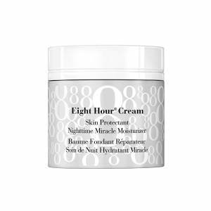 Elisabeth Arden Eight Hour Skin Protectant Night Time Miracle Moisturiser 50ml