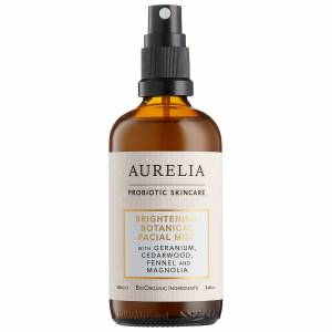 Aurelia Probiotic Skincare Brightening Botanical Facial Mist 100ml