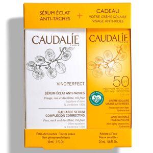 Caudalie Vinoperfect Serum 30ml and SPF50 Suncare Duo 25ml