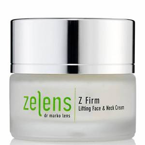 Zelens Z Firm Lifting Face and Neck Cream (50ml)