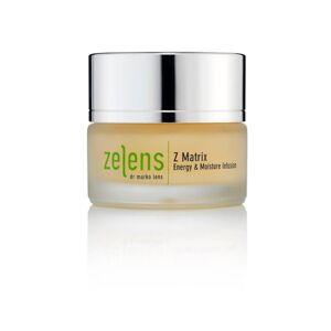 Zelens Z Matrix Energy and Moisture Infusion (50ml)