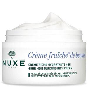 NUXE Crème Fraîche de Beauté Moisturiser for Dry Skin 50ml