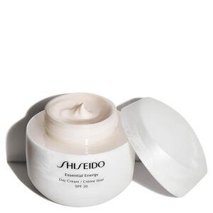 Shiseido Essential Energy Day Cream 50ml