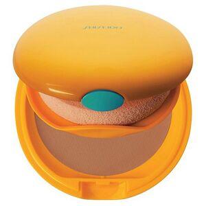 Shiseido Tanning Compact Foundation SPF6 N (12g) - Natural