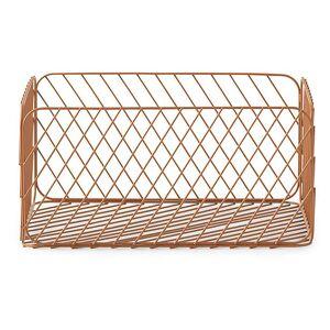 Normann Copenhagen Basket - Rust