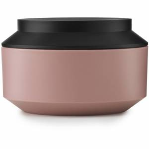 Normann Copenhagen Jar - Blush/Black