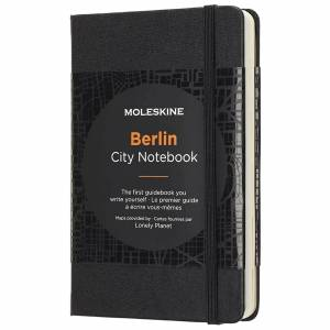 Moleskine City Notebook - Berlin