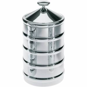Alessi Kitchen Storage Kalisto Jar