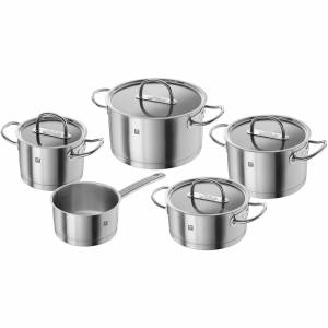 ZWILLING Prime Cookware Set - Set of 5