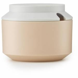 Normann Copenhagen Sugar Bowl - Nude/Frost
