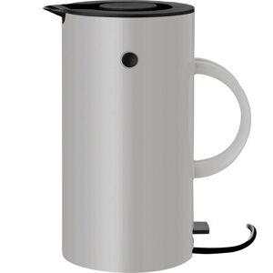 Stelton EM77 Electric Kettle - 1.5L - Grey (UK Plug)