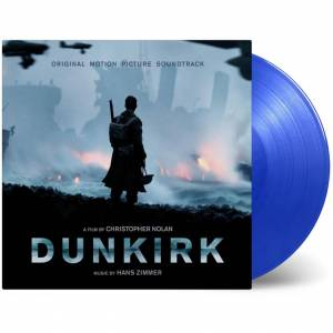 Music On Vinyl Dunkirk OST - Music by Hans Zimmer LP
