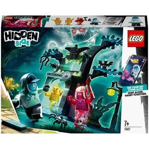 Lego Hidden Side: Welcome Set Interactive AR Games App (70427)