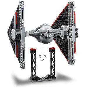 Lego Star Wars: Sith TIE Fighter Building Set (75272)