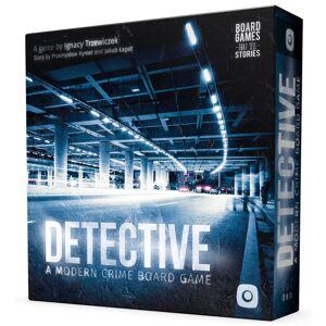 Detective: A Modern Crime Game Detective: A Modern Crime Board Game