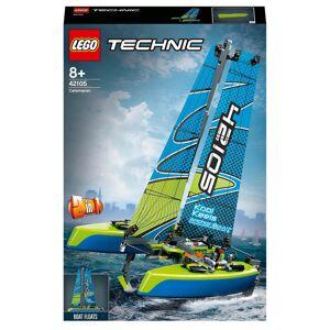 Lego Technic: Catamaran (42105)