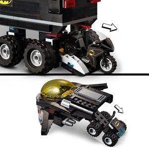 Lego Super Heroes: Mobile Bat Base (76160)