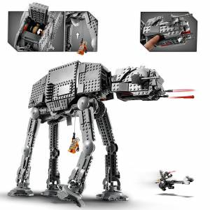 Lego Star Wars: AT-AT Walker Toy 40th Anniversary (75288)