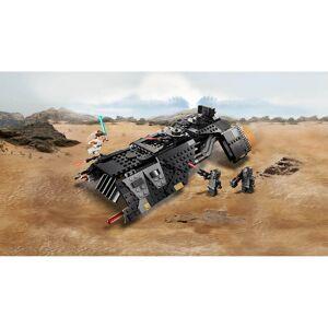 Lego Star Wars: Knights of Ren Transport Ship (75284)