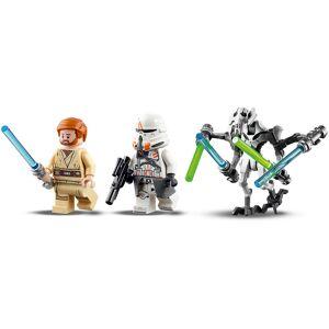 Lego Star Wars: General Grievous's Starfighter Set (75286)