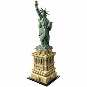 Lego Architecture: Statue of Liberty Building Set (21042)