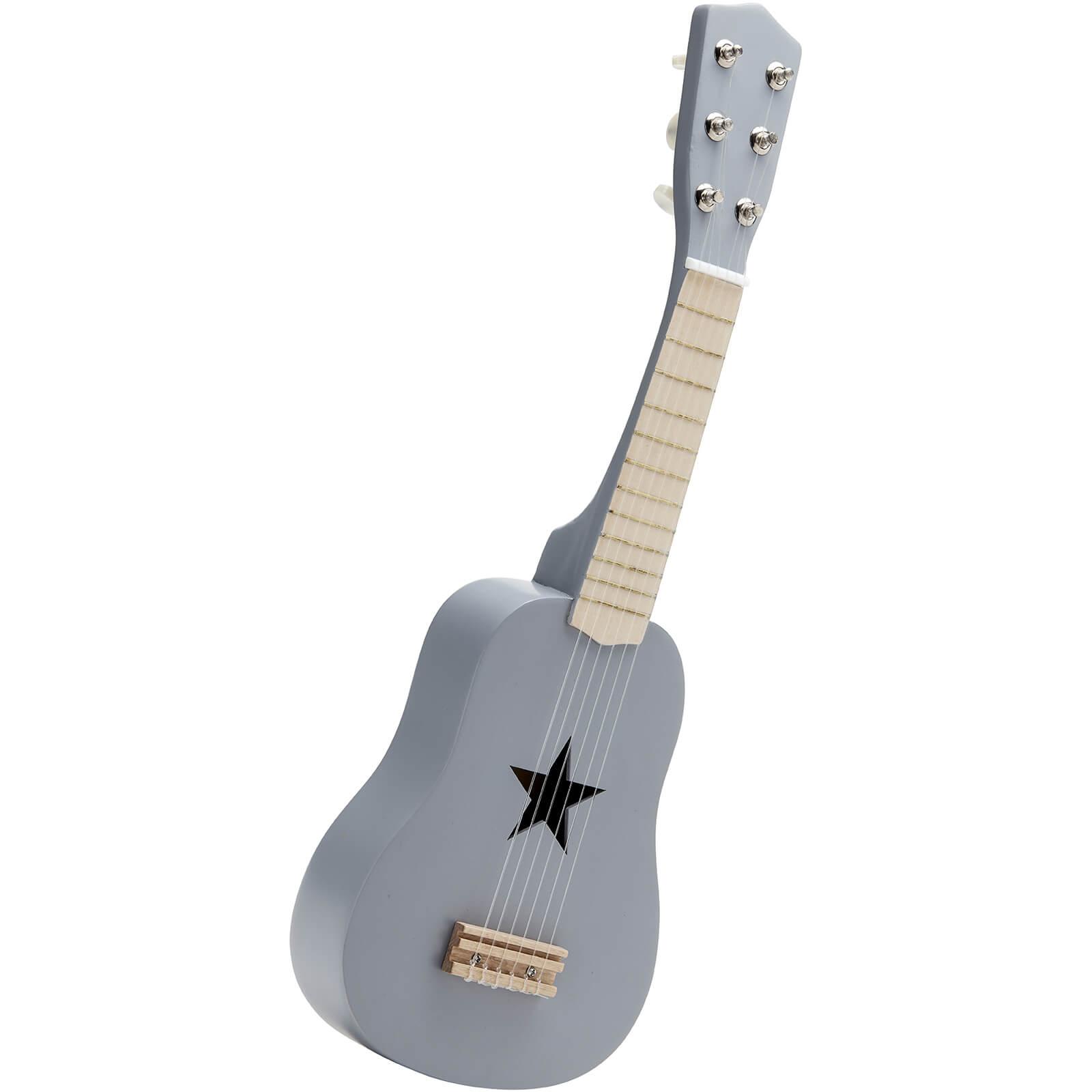 Kids Concept Guitar - Grey