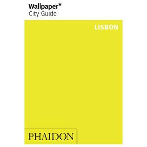 Phaidon: Wallpaper* City Guide - Lisbon
