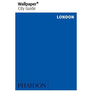 Phaidon: Wallpaper* City Guide - London