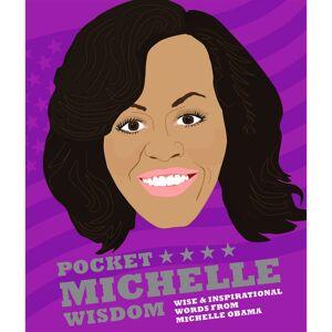 Bookspeed: Pocket Michelle Wisdom