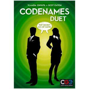 Codenames: Duet Card Game